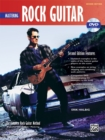 Image for ROCK MASTERING GUITAR 2ND ED WITH DVD