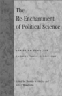 Image for The re-enchantment of political science  : Christian scholars engage their discipline