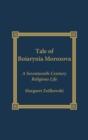 Image for The Tale of Boiarynia Morozova : A Seventeenth-Century Religious Life