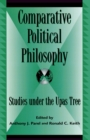 Image for Comparative political philosophy  : studies under the upas tree