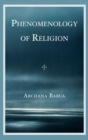 Image for Phenomenology of Religion