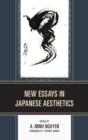 Image for New essays in Japanese aesthetics