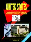 Image for Us Export-Import, Investment & Financial Assistance Handbook