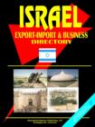 Image for Israel Export-Import and Business Directory
