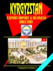 Image for Kyrgyzstan Export-Import and Business Directory