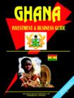 Image for Ghana Investment and Business Guide