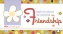 Image for Matchbox Wisdom on Friendship