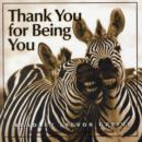 Image for Thank you for being you
