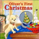 Image for Oliver's first Christmas