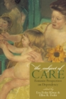 Image for The subject of care  : feminist perspectives on dependency
