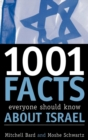 Image for 1001 Facts Everyone Should Know about Israel