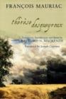 Image for Thâeráse Desqueyroux