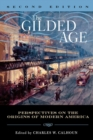 Image for The Gilded Age : Perspectives on the Origins of Modern America