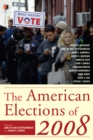 Image for The American Elections of 2008