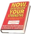 Image for Now, discover your strengths  : how to develop your talents and those of the people you manage