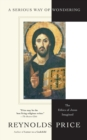 Image for A Serious Way of Wondering : The Ethics of Jesus Imagined