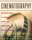 Image for Cinematography  : a guide for filmmakers and film teachers