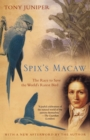 Image for Spix's Macaw : The Race to Save the World's Rarest Bird