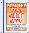 Image for Feel the fear and do it anywayDisc 1
