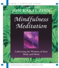 Image for Mindfulness Meditation