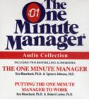 Image for The one minute manager audio collection