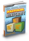 Image for Build, discover, survive!  : mastering Minecraft strategy guide