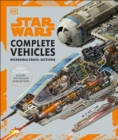 Image for Star Wars Complete Vehicles New Edition