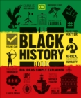 Image for Black History Book