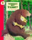 Image for Where's my teddy?