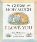 Image for Guess how much I love you
