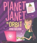 Image for Planet Janet in orbit
