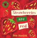 Image for Strawberries are red