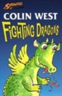 Image for Fighting dragons