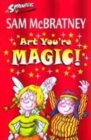 Image for Art, you're magic!