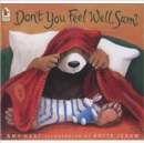 Image for Don't you feel well, Sam?