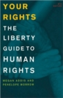 Image for Your rights  : the Liberty guide to human rights