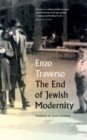 Image for The End of Jewish Modernity