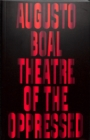 Image for Theatre of the oppressed