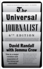 Image for The Universal Journalist