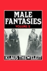 Image for Male Fantasies, Volume 2 : Psychoanalyzing the White Terror