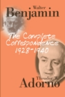 Image for The complete correspondence, 1928-1940