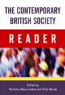Image for The contemporary British society reader