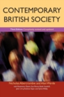 Image for Contemporary British Society