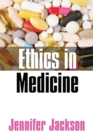 Image for Ethics in medicine