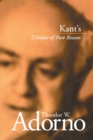 Image for Kant's Critique of Pure Reason