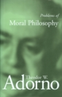 Image for Problems of moral philosophy