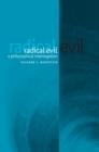 Image for Radical evil  : a philosophical interrogation