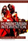 Image for Humanitarian intervention  : ideas in action