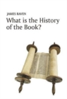 Image for What is the history of the book?