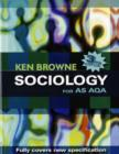 Image for Sociology for AS AQA